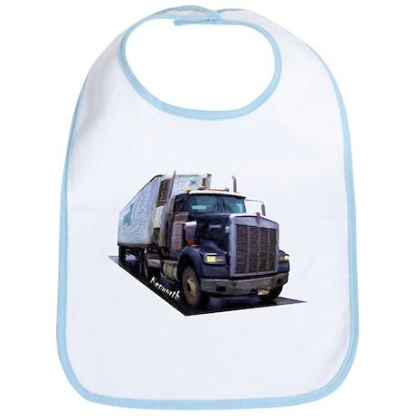 Truckin! Bib