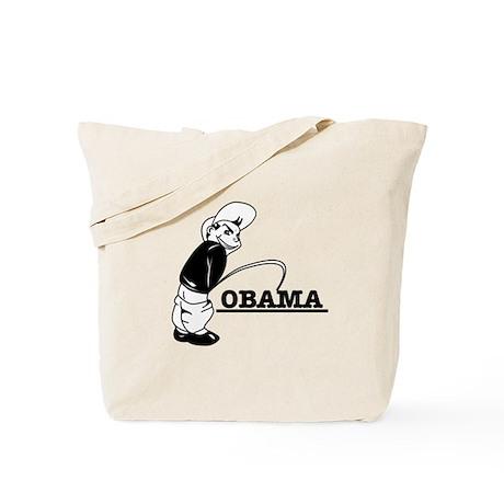 Piss on Newyork Tote Bag