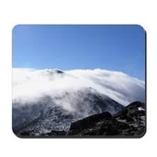 Mount Adams Enshrouded - Mousepad