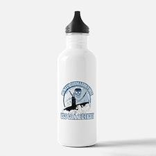Jolly Roger [SSN 22] Water Bottle