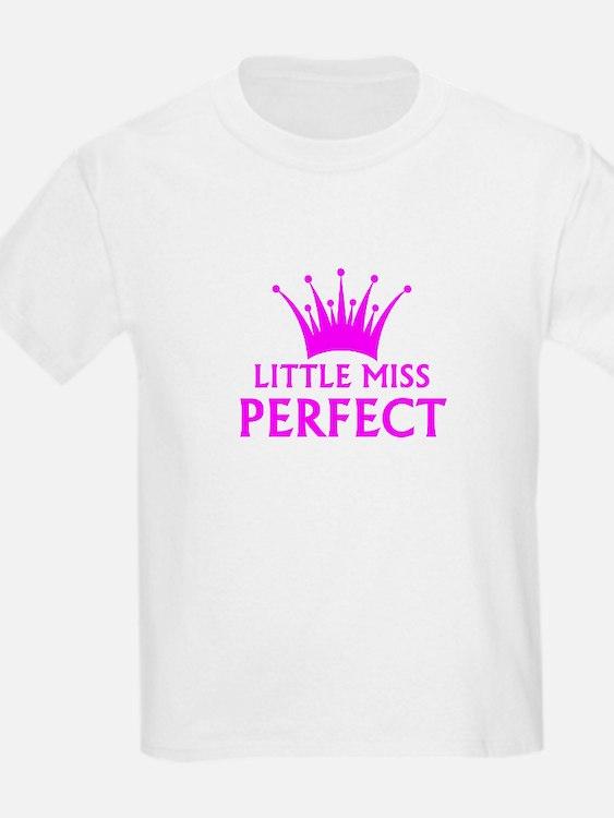 Little Miss Perfect T-Shirt