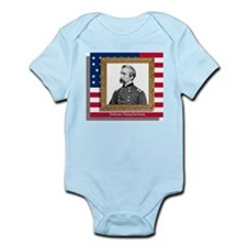 Joshua Chamberlain Infant Bodysuit