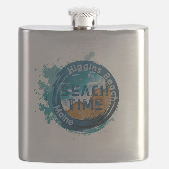 Cool Vacation Flask