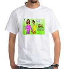 Tess Tickles Shirt