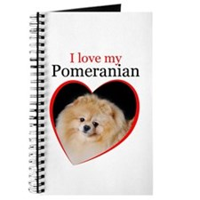 Pom Love Journal