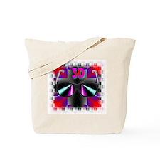 3d Tote Bag
