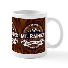 Mt. Rainier Vibrant Mug