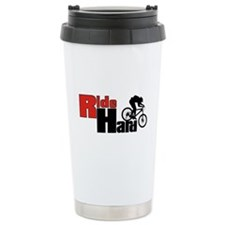 Ride Hard Travel Mug
