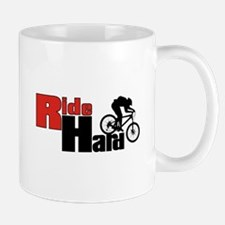 Ride Hard Mug