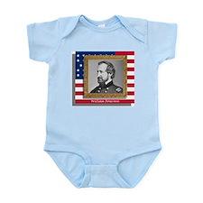 William S. Rosecrans Infant Bodysuit
