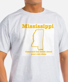 Mississippi: Come And Feel Better About Your Own S