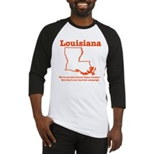 Louisiana: We're Not ALL Drunk Cajun Wackos, But T