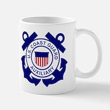 Flotilla Vice Commander<BR> 11 Ounce Small Small Mug