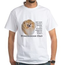Pomeranian Dad Shirt
