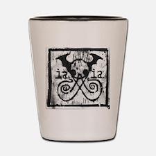 Cool Lovecraft Shot Glass