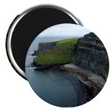 Cliff's of Moher Magnet