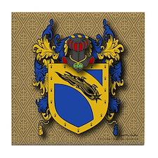 Ceridwen's Tile Coaster