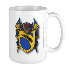 Ceridwen's Mug
