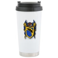 Ceridwen's Stainless Steel Travel Mug