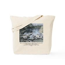 Sam A, Watertown Tote Bag