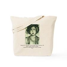 Tabitha M, Aberdeen, Tote Bag