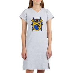 Ceridwen's Women's Nightshirt