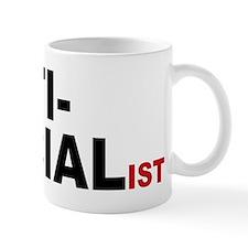 Anti Socialist Mug
