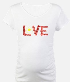 Love Bacon and Eggs Shirt