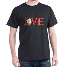 Love Bacon and Eggs T-Shirt