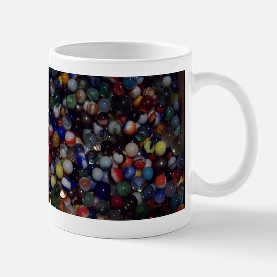 All the Marbles Mug