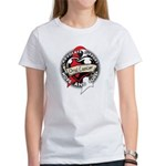 Hope Cure Oral Cancer Women's T-Shirt