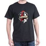 Hope Cure Oral Cancer Dark T-Shirt
