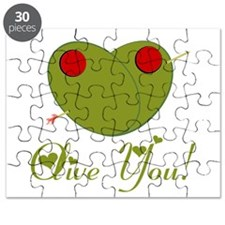 Olive You Puzzle