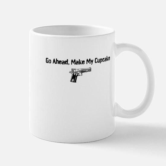 Cute Dirty harry Mug