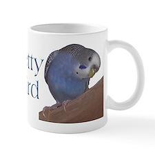 """""""Pretty Bird"""" Mug"""