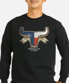 All My Ex's Live In Texas T