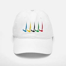 Sailing Regatta Baseball Baseball Cap