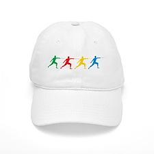 Fencing Baseball Cap