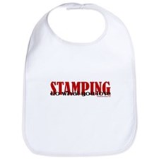Do What You Love/Stamping Bib