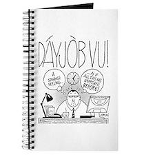 DáyJòb Vu Journal