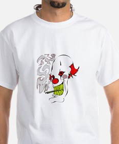 Evil Clown Shirt