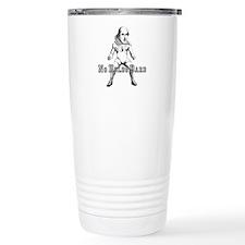 No Holds Bard Travel Mug
