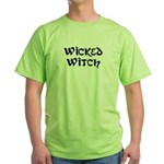 Wicked Witch Green T-Shirt
