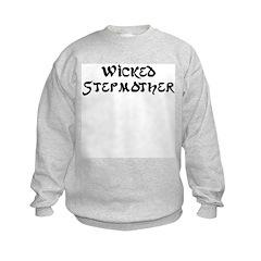 Wicked Stepmother Sweatshirt