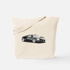 Bugatti Veyron, Tote Bag