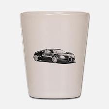Bugatti Veyron, Shot Glass