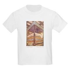 Dulac's Real Princess Kids T-Shirt