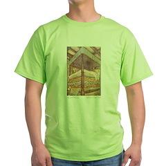 Dulac's Real Princess T-Shirt