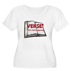 VERSE! That's what's happenin T-Shirt