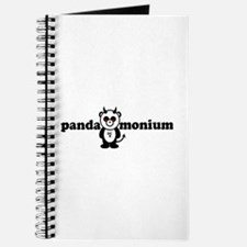 PANDAMONIUM Journal